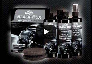 Cara Pakai Turtle Wax Black Box T-3KT
