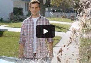 Turtle Wax ICE 2012 Frozen Commercial